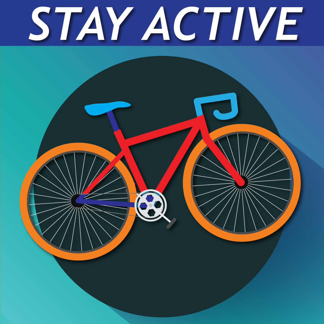 VirtualRec StayActive